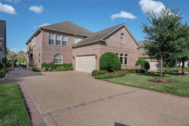 4756 Stonebriar, College Station, TX 77845 (MLS #18016384) :: Chapman Properties Group