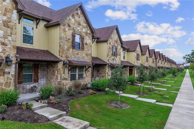 3183 Cain Road, College Station, TX 77845 (MLS #18016388) :: The Lester Group
