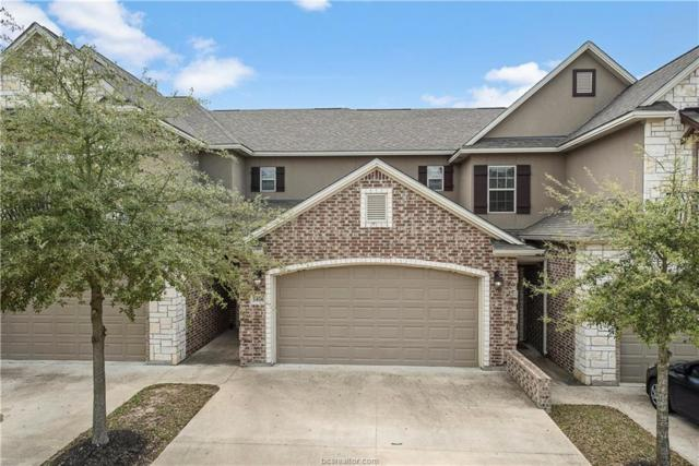 1456 Crescent Ridge Drive, College Station, TX 77845 (MLS #18016393) :: Treehouse Real Estate