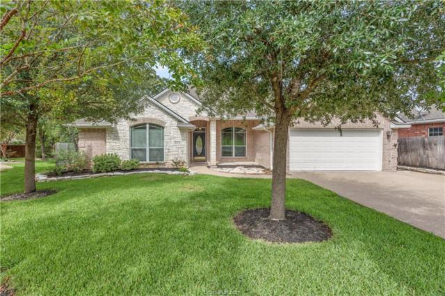 303 Stoney Hills Court, College Station, TX 77845 (MLS #18016394) :: Cherry Ruffino Team