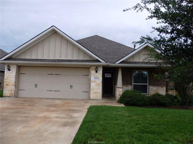 3514 Davidson Drive, College Station, TX 77845 (MLS #18016396) :: Treehouse Real Estate