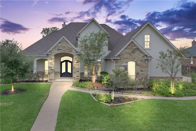 5304 Woodall Court, College Station, TX 77845 (MLS #18016399) :: Chapman Properties Group
