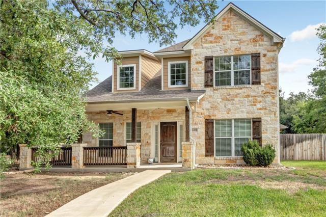 1001 Welsh Avenue, College Station, TX 77840 (MLS #18016403) :: Treehouse Real Estate
