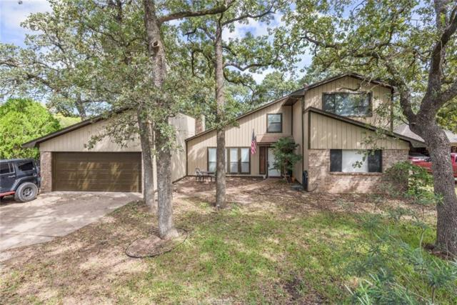 2724 Normand Circle, College Station, TX 77845 (MLS #18016414) :: Cherry Ruffino Team