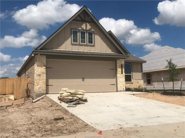 3880 Still Creek Loop, College Station, TX 77845 (MLS #18016436) :: The Shellenberger Team