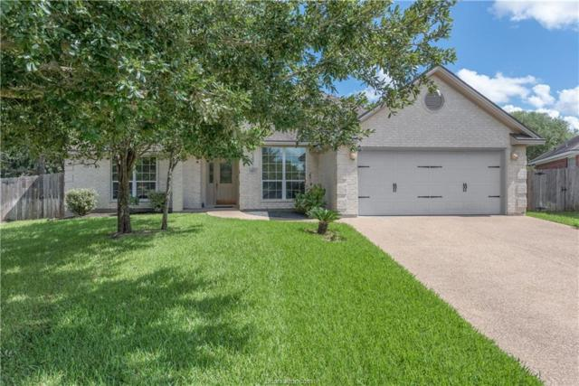 4420 Pickering Place, College Station, TX 77845 (MLS #18016455) :: Chapman Properties Group