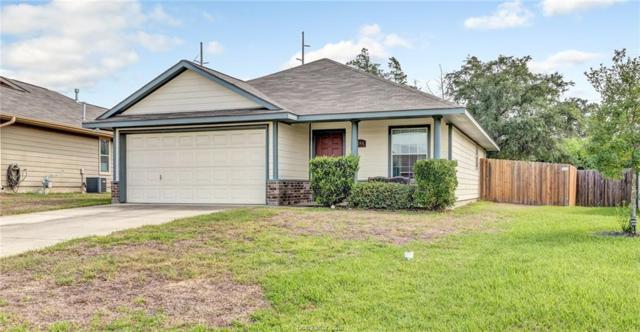 1284 Cottage Grove Circle, Bryan, TX 77801 (MLS #18016462) :: Treehouse Real Estate