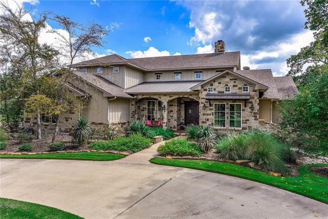 17496 Creek Crossing Court, College Station, TX 77845 (MLS #18016466) :: Chapman Properties Group