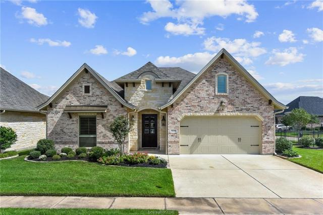 5119 Stonewater Loop, College Station, TX 77845 (MLS #18016475) :: The Lester Group
