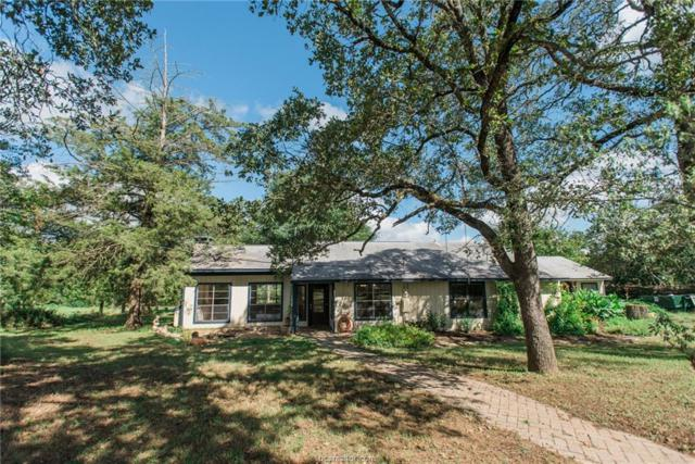 6825 Weber Road, Bryan, TX 77808 (MLS #18016490) :: Treehouse Real Estate