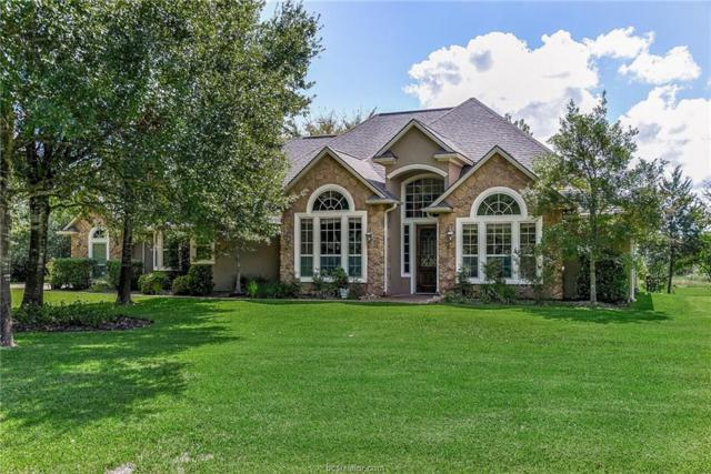 4708 Williams Creek Drive, College Station, TX 77845 (MLS #18016496) :: RE/MAX 20/20