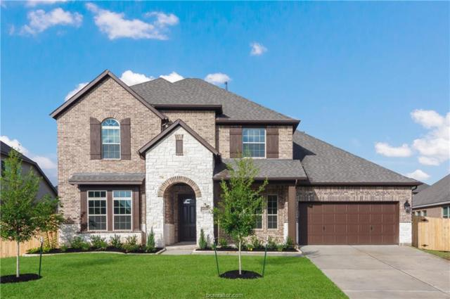 4313 Egremont Place, College Station, TX 77845 (MLS #18016509) :: Treehouse Real Estate