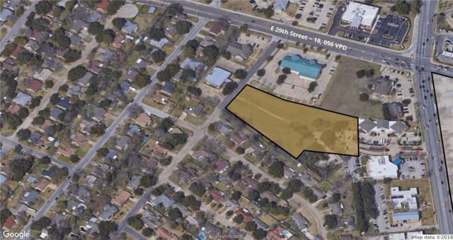 1401 Bristol Street, Bryan, TX 77802 (MLS #18016512) :: NextHome Realty Solutions BCS