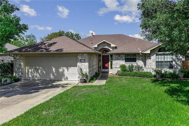 2617 Briton Drive, Bryan, TX 77802 (MLS #18016516) :: Treehouse Real Estate