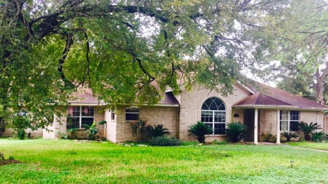 705 W 7th Street, Hearne, TX 77859 (MLS #18016517) :: The Lester Group