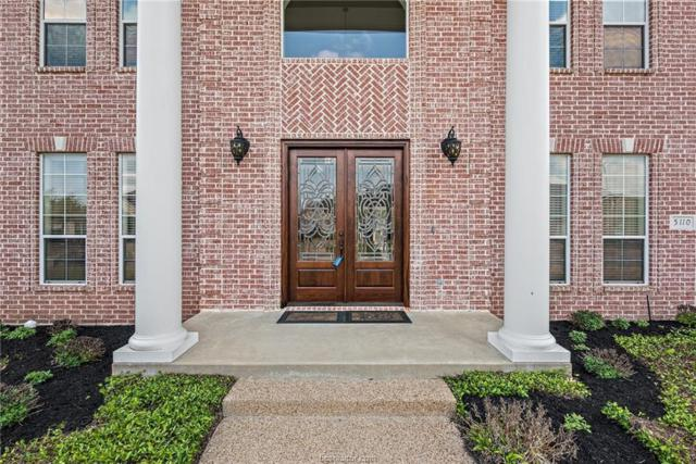 5110 Sycamore Hills Drive, College Station, TX 77845 (MLS #18016543) :: The Lester Group