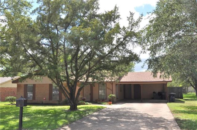 1008 Hereford Street, College Station, TX 77840 (MLS #18016557) :: Treehouse Real Estate