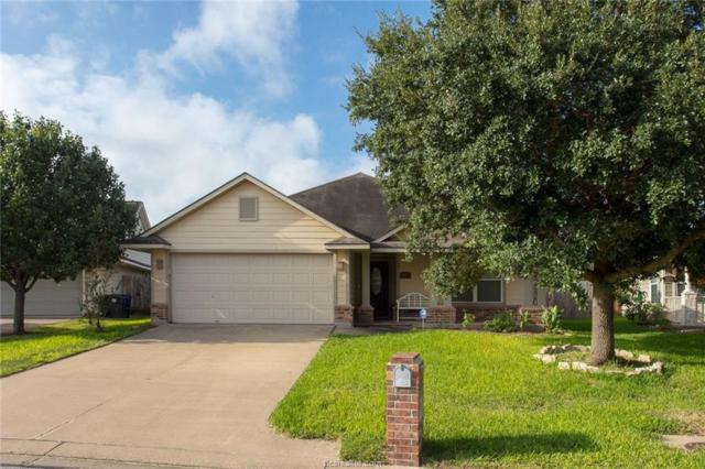 1055 Windmeadows Drive, College Station, TX 77845 (MLS #18016594) :: Chapman Properties Group