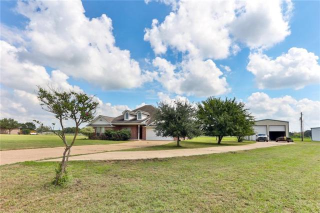 6246 Whitetail Lane, Bryan, TX 77808 (MLS #18016597) :: The Shellenberger Team
