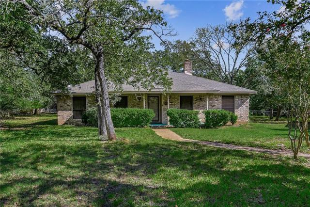2416 Friar Circle, College Station, TX 77845 (MLS #18016608) :: The Lester Group