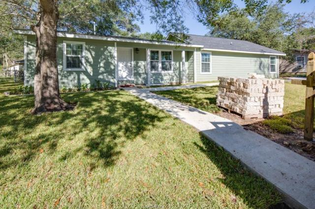 2102 Emerald Drive, Bryan, TX 77803 (MLS #18016615) :: RE/MAX 20/20