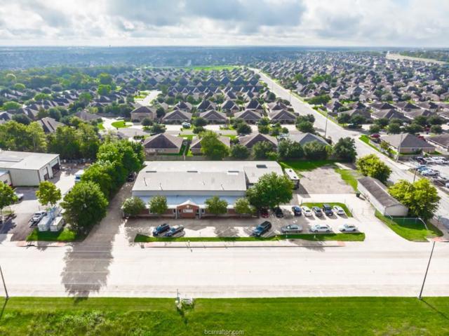 360 Graham Road, College Station, TX 77845 (MLS #18016634) :: The Shellenberger Team
