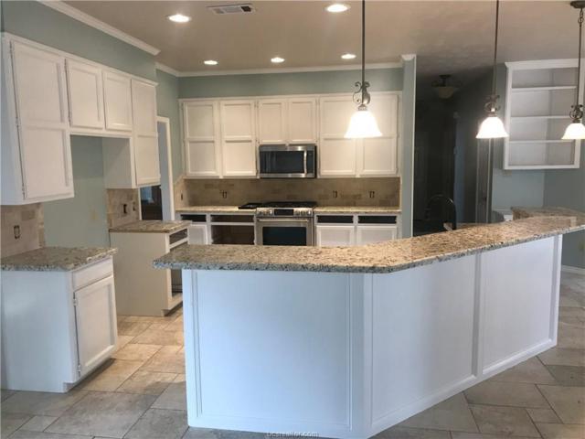 2913 Coronado Drive, College Station, TX 77845 (MLS #18016635) :: Chapman Properties Group