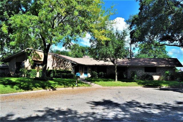 1809 Highview Circle, Brenham, TX 77833 (MLS #18016645) :: Platinum Real Estate Group
