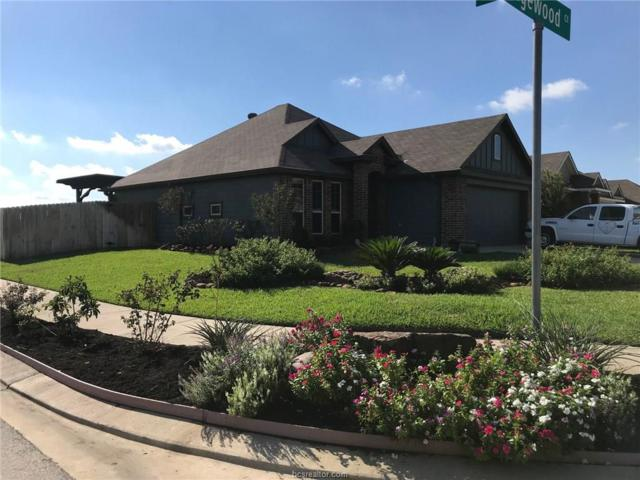 5276 Sagewood Drive, College Station, TX 77845 (MLS #18016648) :: RE/MAX 20/20