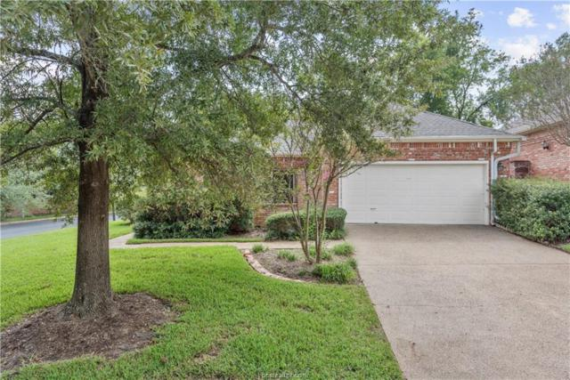 1310 Sussex Drive, College Station, TX 77845 (MLS #18016654) :: Treehouse Real Estate