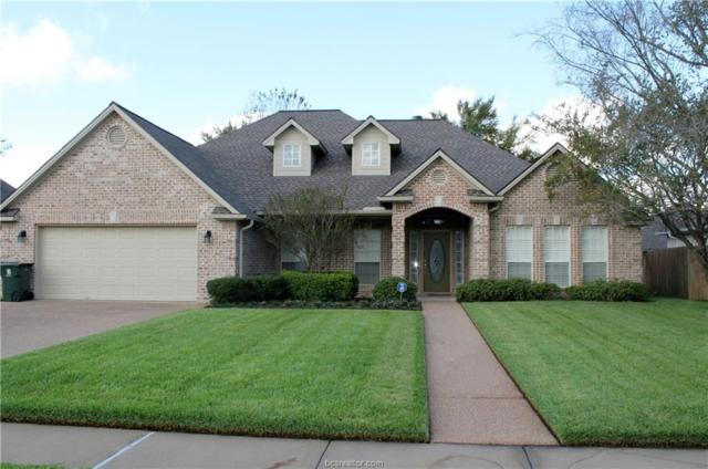 4906 Park Hampton Drive, Bryan, TX 77802 (MLS #18016666) :: The Shellenberger Team