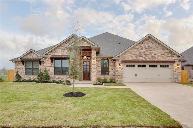 3213 Rose Hill Lane, College Station, TX 77808 (MLS #18016670) :: RE/MAX 20/20