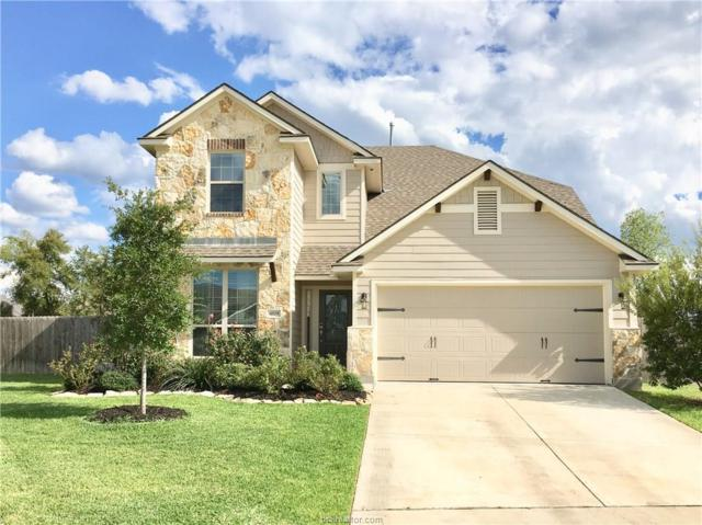 4108 Bridgewood Court, College Station, TX 77845 (MLS #18016685) :: The Shellenberger Team