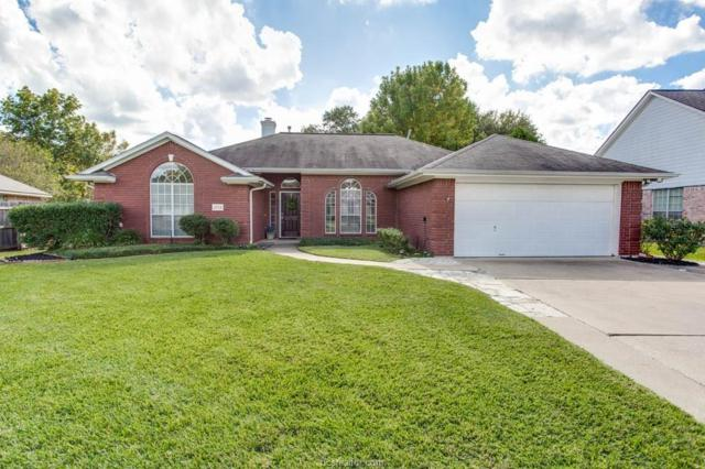1702 Starling Drive, College Station, TX 77845 (MLS #18016705) :: RE/MAX 20/20