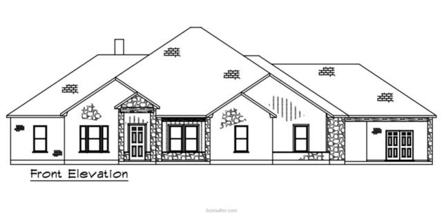 12983 Mallet Way, College Station, TX 77845 (MLS #18016724) :: The Lester Group