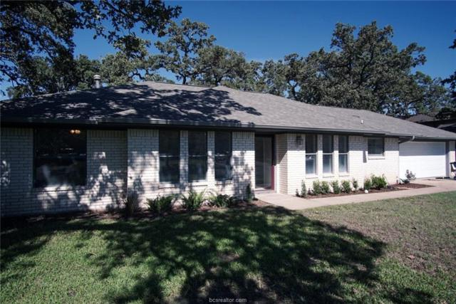 2607 Clearwood Court, College Station, TX 77845 (MLS #18016728) :: Treehouse Real Estate