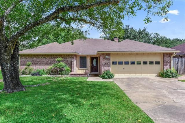 2803 Amy Court, College Station, TX 77845 (MLS #18016739) :: Cherry Ruffino Team