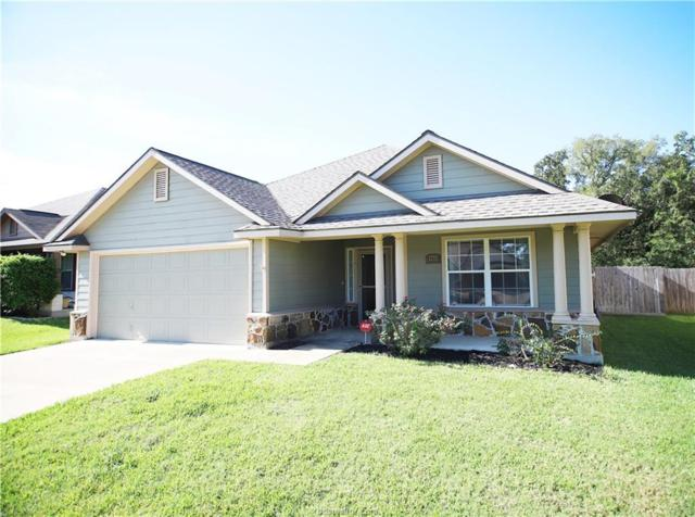 1715 Summerwood Loop, Bryan, TX 77807 (MLS #18016740) :: The Shellenberger Team