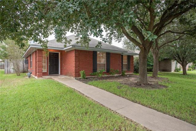 2409 Carnation Court, College Station, TX 77840 (MLS #18016746) :: RE/MAX 20/20