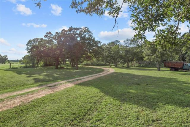 2205 County Road 122 County Road, Caldwell, TX 77836 (MLS #18016751) :: RE/MAX 20/20