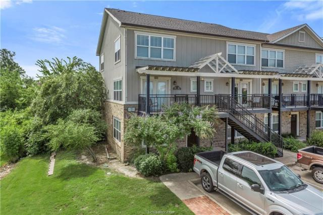 1725 Harvey Mitchell #1829, College Station, TX 77840 (MLS #18016752) :: RE/MAX 20/20