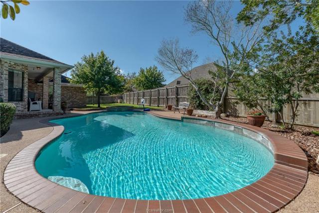 2064 Ravenstone, College Station, TX 77845 (MLS #18016758) :: Treehouse Real Estate