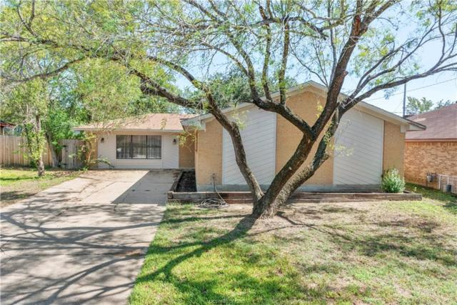 4008 Willow Oak Street, Bryan, TX 77802 (MLS #18016760) :: Treehouse Real Estate