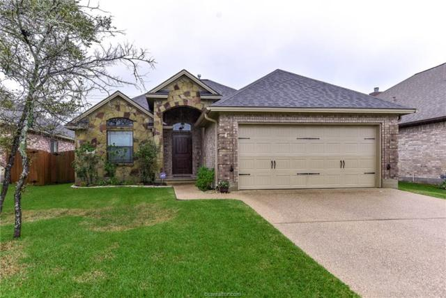4242 Rock Bend Drive, College Station, TX 77845 (MLS #18016769) :: Chapman Properties Group