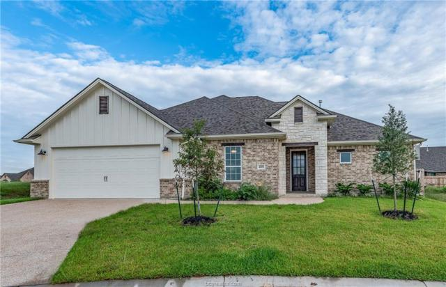 4003 Crooked Creek, College Station, TX 77845 (MLS #18016770) :: The Shellenberger Team