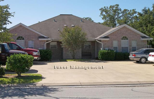 2300 Trace Meadows, College Station, TX 77845 (MLS #18016785) :: The Lester Group