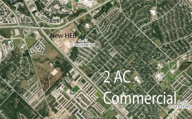 2 ac Tang Cake Drive, College Station, TX 77845 (MLS #18016786) :: The Lester Group