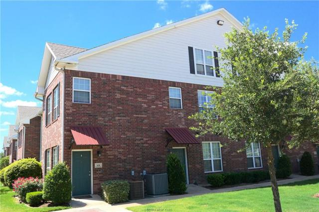 801 Luther #508, College Station, TX 77840 (MLS #18016792) :: RE/MAX 20/20