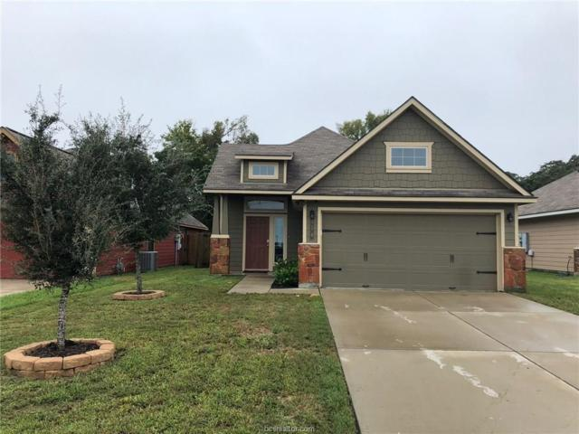 314 Hanna Court, College Station, TX 77845 (MLS #18016794) :: The Lester Group