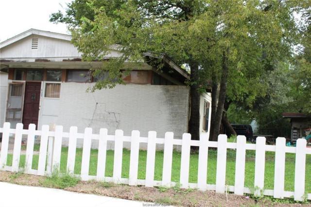 408 W 28th Street, Bryan, TX 77803 (MLS #18016796) :: The Lester Group